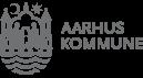 Aarhus Kommunes logo. Link til Aarhus Kommune.